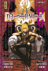 008-Death Note
