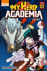 003-My Hero Academia