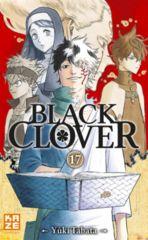 017-Black Clover