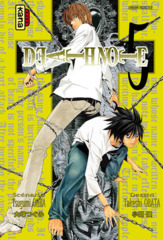 005-Death Note