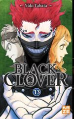 013-Black Clover