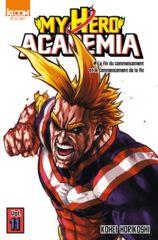 011-My Hero Academia
