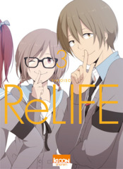 003- ReLife