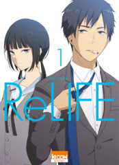 001- ReLife