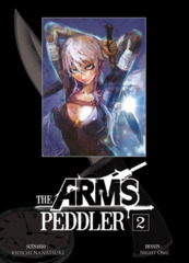 002- The Arms Peddler