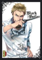 021- Black Butler