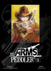 003- The Arms Peddler