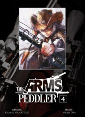 004- The Arms Peddler