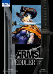 007- The Arms Peddler