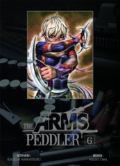 006- The Arms Peddler