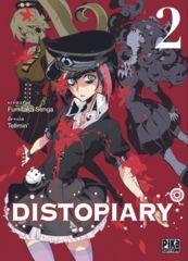 002-Distopiary