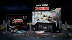 X Wing Tourney Sep. 15th