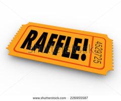 Raffle Ticket: Age of Sigmar Core
