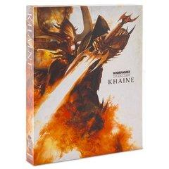 Khaine  The End Times
