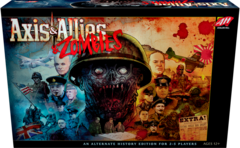 Axis & Allies Zombies!