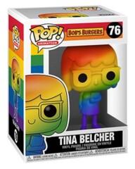 Pop! Pride Tina Belcher Rainbow 76