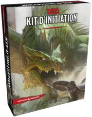 Kit d'Initiation Dungeons & Dragons FR
