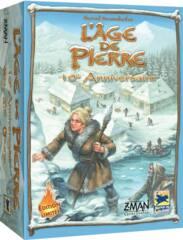 Age de Pierre 10e Anniversaire