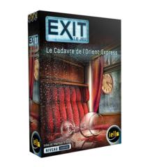 Exit: Le Cadavre de lOrient-Express