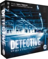 Détective: Un jeu d'enquête moderne
