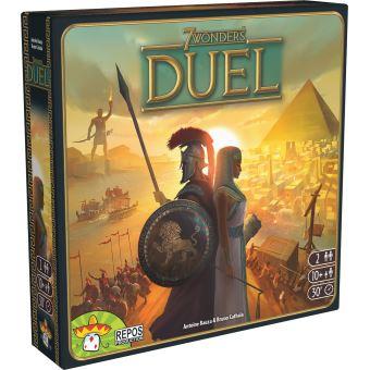 7 Wonders Duel FR
