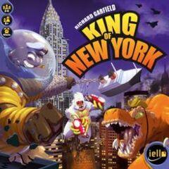 King of New York Fr