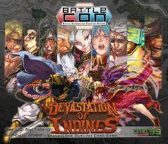 BattleCON: Devastation