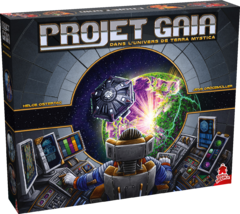 Projet Gaïa (fr)