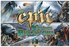 Tiny Epic Kingdoms: Heroes' Call