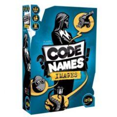 Code names IMAGES FR