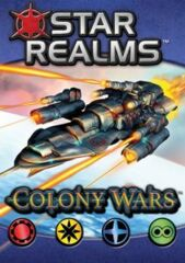 Star Realms: Colony Wars FR