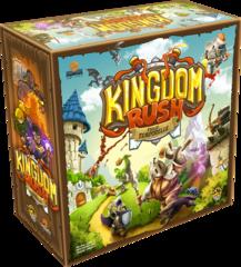 Kingdom Rush : Faille temporelle FR
