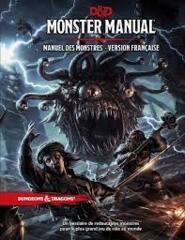 5th Edition Manuel des joueurs FR