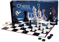 Gibsons Chess & Draughts