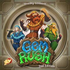 Gem Rush 2nd Edition