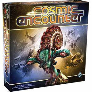 Cosmic Encounter