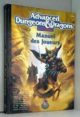 AD&D Manuel des Joueurs 2e édition