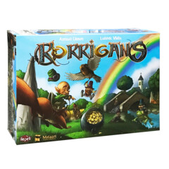 Korrigans (Multilingue)