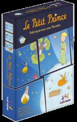 Le Petit Prince : Fabrique-moi une Planète