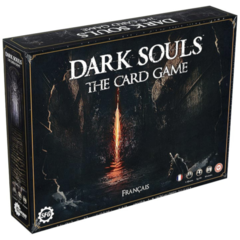 Dark Souls le Jeu de Cartes (FR)