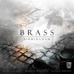 Brass Birmingham FR