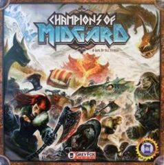Champions of Midguard FR