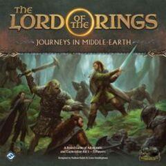 Le Seigneur des Anneaux : Voyages en terre du milieu