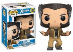 Marvel Series - #185 - Logan (X-Men)