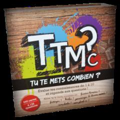 TTMC – Tu Te Mets Combien? FR