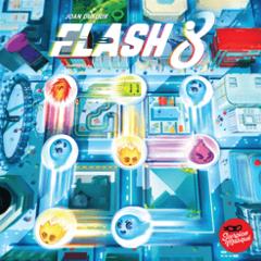 Flash 8 FR