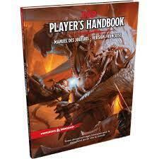 5th Edition Guide du joueur FR