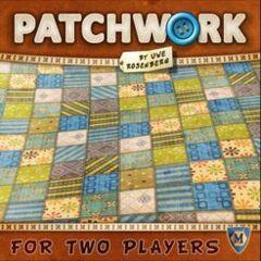 Patchwork FR