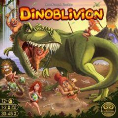 Dinoblivion FR/EN