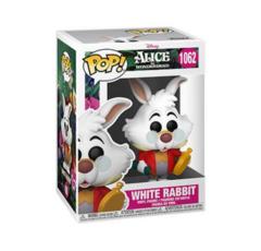 Disney Series - #1062 - White Rabbit (Alice in Wonderland)